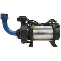 Single-stage Pump 1 HP Open Well Submersible Pump