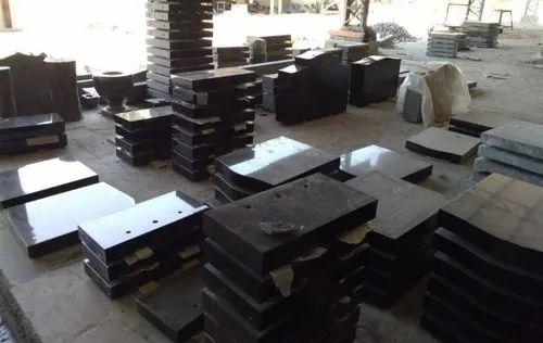 Monuments Absolute Black Granite
