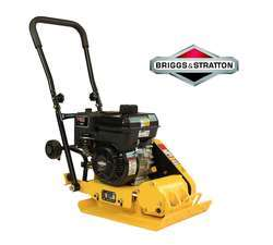 Earth Compactor / Plate Compactors With Briggs And Stratton Engine