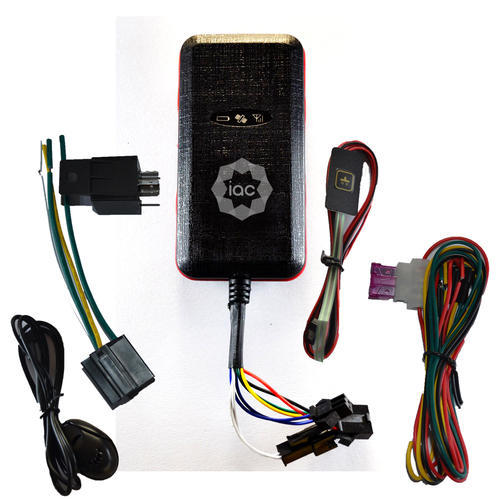 Indian Auto Company, New Delhi - Manufacturer of Vehicle Trackers