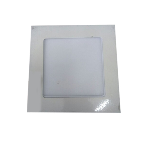 Cool White 7 W Ceramic LED Panel Light