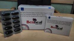 Benheal Soft Gelatin Capsules