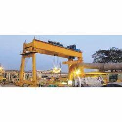 Workstation Gantry Crane