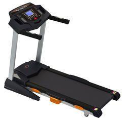 Fitcare Motorized Treadmill FC-200 Auto Incline