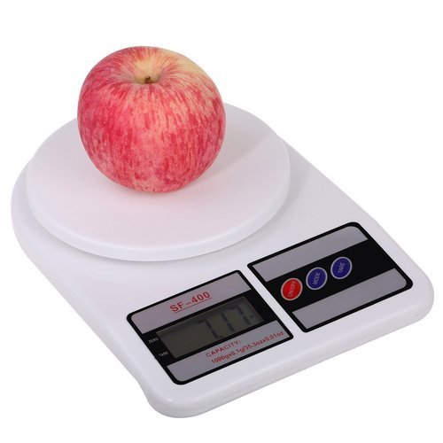 Ketsaal Digital Weight Scale Machine