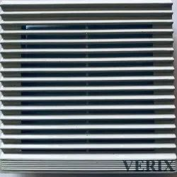 ABS Air Vent Grill
