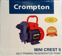 Crompton Self Priming Pump