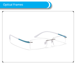 e809e825b93 Designer Spectacle Frame - Manufacturers   Suppliers in India