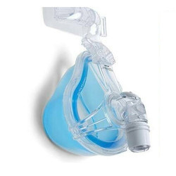 Philips Bipap Machine Full Face Comfort Gel Mask