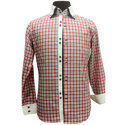 Men's Checked Shirt
