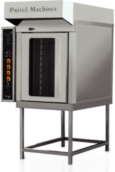 560 Industrial Oven With Proffer