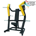 Turbuster Gpl 705 Plate Loaded Chest Press/hammer Series Gym Equipment /free Weight Machine