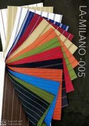 Siyaram's Cotton/Linen Cotton Shirting Fabric, Dry clean, Shirt Bits