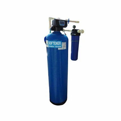 Mild Steel Automatic Bathroom Water Softener Dennys Enterprises Id 13839578830
