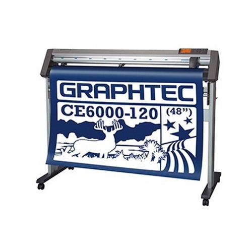 Graphtec Grit Rolling Cutting Plotters - Graphtec Cutting