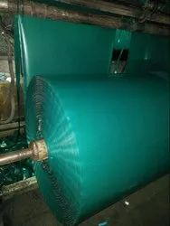 HDPE Green Film Roll