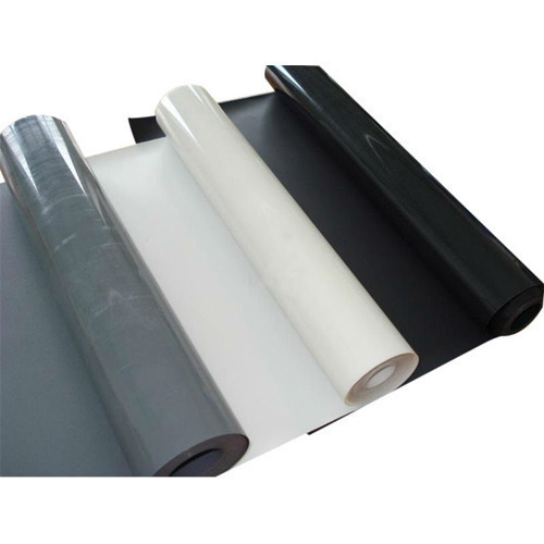 Rubber Sheets - Pure Neoprene Rubber Sheet Manufacturer from