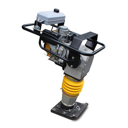 Jumping Compactor