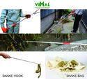 Snake Rescue Bag