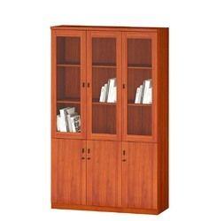 Rosewood Book Self / Crockery Cabinet