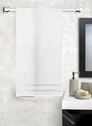 Cotton Bath Towels, Size: 60 X 120 Cm