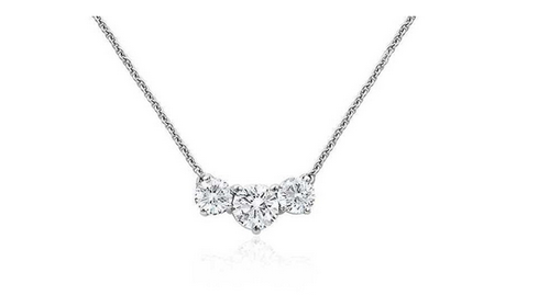 Silver crstal platinum plated pendant at rs 995 piece silver silver crstal platinum plated pendant aloadofball Image collections