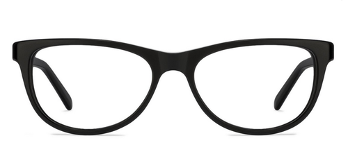f00a0028676 Men Eyeglasses - Black Gunmetal Full Rim Rectangle Medium Eyeglasses  Retailer from New Delhi