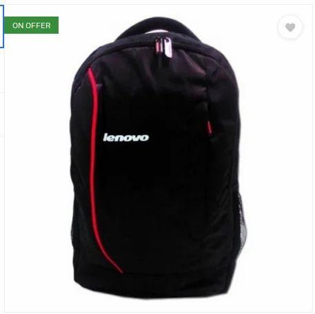 a32710650e Lenovo 18 Inch Expandable Laptop Backpack - Shri Vishnu Priya Bag ...