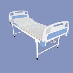 Plain Attendant Bed