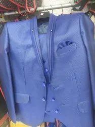 Designer Coat Suit