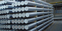 Stainless Steel 409 Round Bar Rod