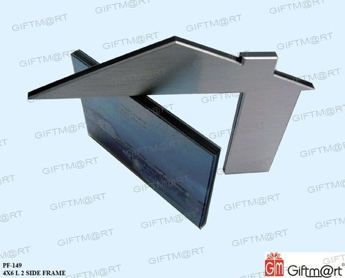 House Shape 2 Side Frame