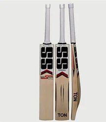SS Master English Willow Cricket Bat Size 5