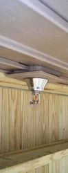 Fire Sidewall Sprinkler Projects