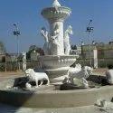 GFRC Fountain