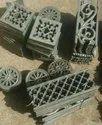 Cast Iron Decorative Items