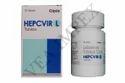 Hepcvir L Tab (Ledipasvir & Sofusbuvir Tablets)