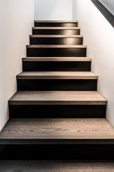 Matt Step Riser Tiles