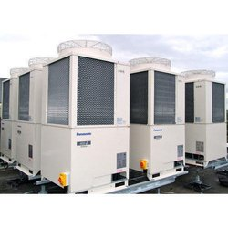 3, 5 MS, SS Panasonic HVAC System, Capacity: 1-5 Ton