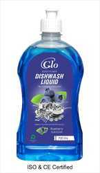 Dish Wash Liquid