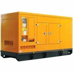 Eicher Silent Or Soundproof Power Generator / Genset For Industrial, 415 V