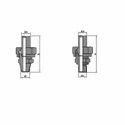 Hydraulic Pipe Union