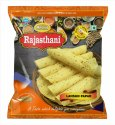 Anand (rajasthani) 4 Month Chana Masala Lahsun Papad, Packet, 200gm, 400gm