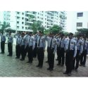 Residential Male Housing Complex Security Services