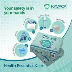 Kavaca Health Essential Kit