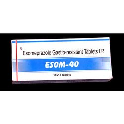 Esom 40mg Tablets