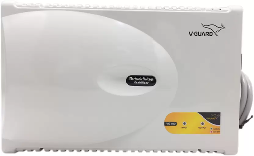 V-Guard VG 500 Air Conditioner Voltage Stabilizer