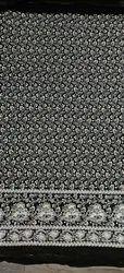 Chikan Fabric