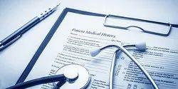 Medical Record Summarization