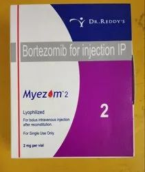 Myezom 2 Bortezomib for injection
